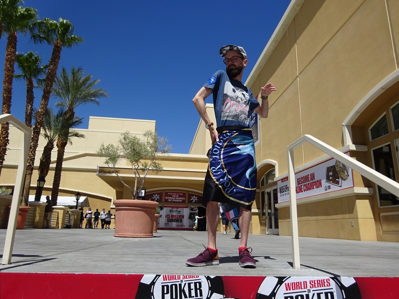 PokR Yonnais a Las Vegas - 0252