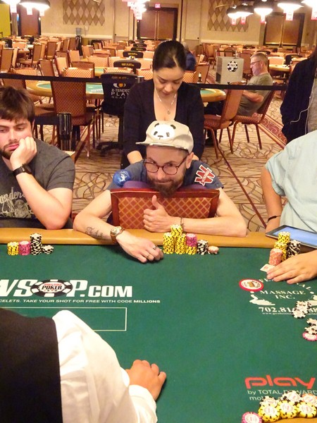 PokR Yonnais a Las Vegas - 0301