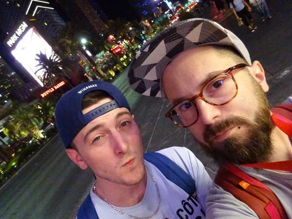 PokR Yonnais a Las Vegas - 0375