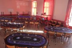 Salle Yvonne Logeais