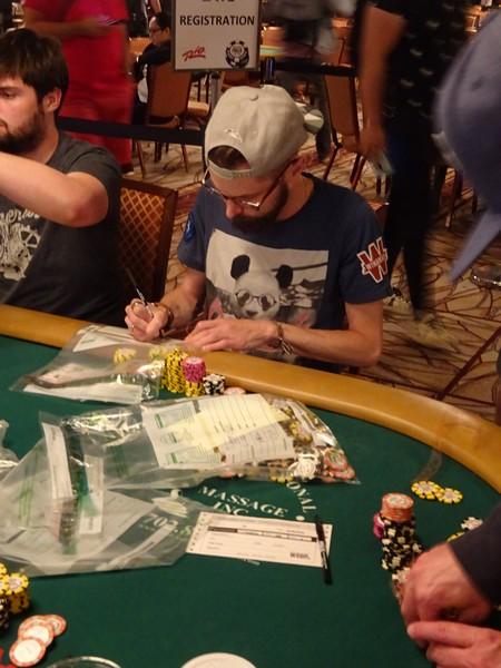 PokR Yonnais a Las Vegas - 0302