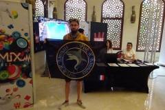 Le PKY a Marrakech Sismix 0025